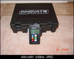FS Innovate LM2 wideband