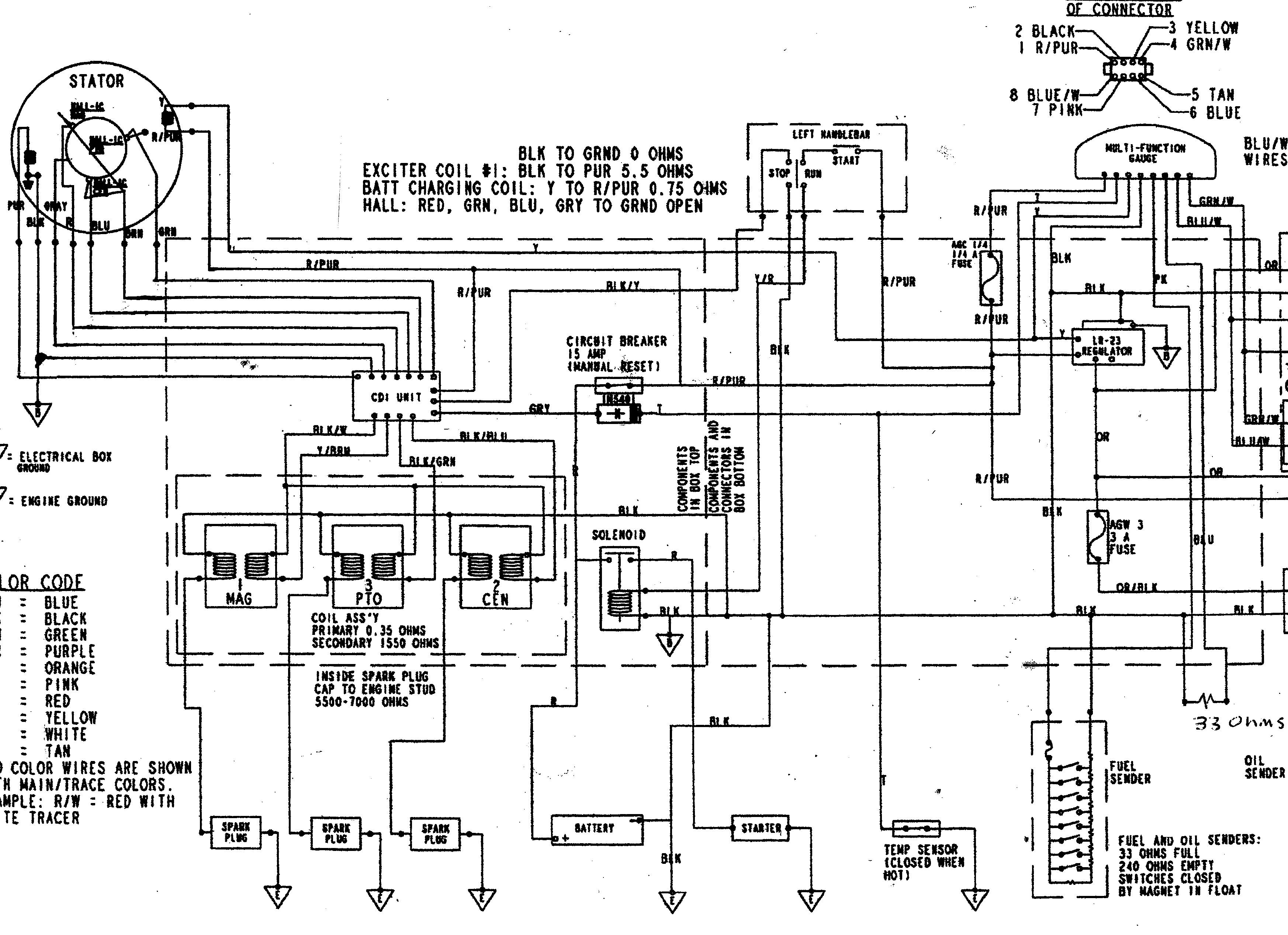 1978 Yamaha 750 Wiring Diagram 1978 Yamaha 750 Exhaust