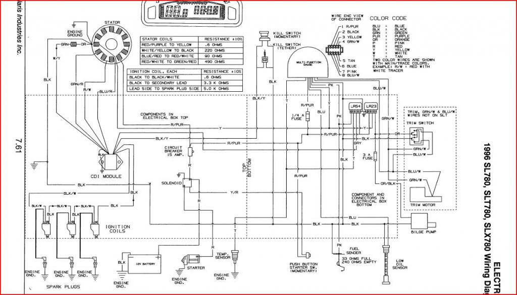 82 yamaha cdi wiring diagram  engine  auto wiring diagram