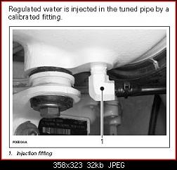 1998 Seadoo XP LTD Cooling system Diagram help? - Page 2