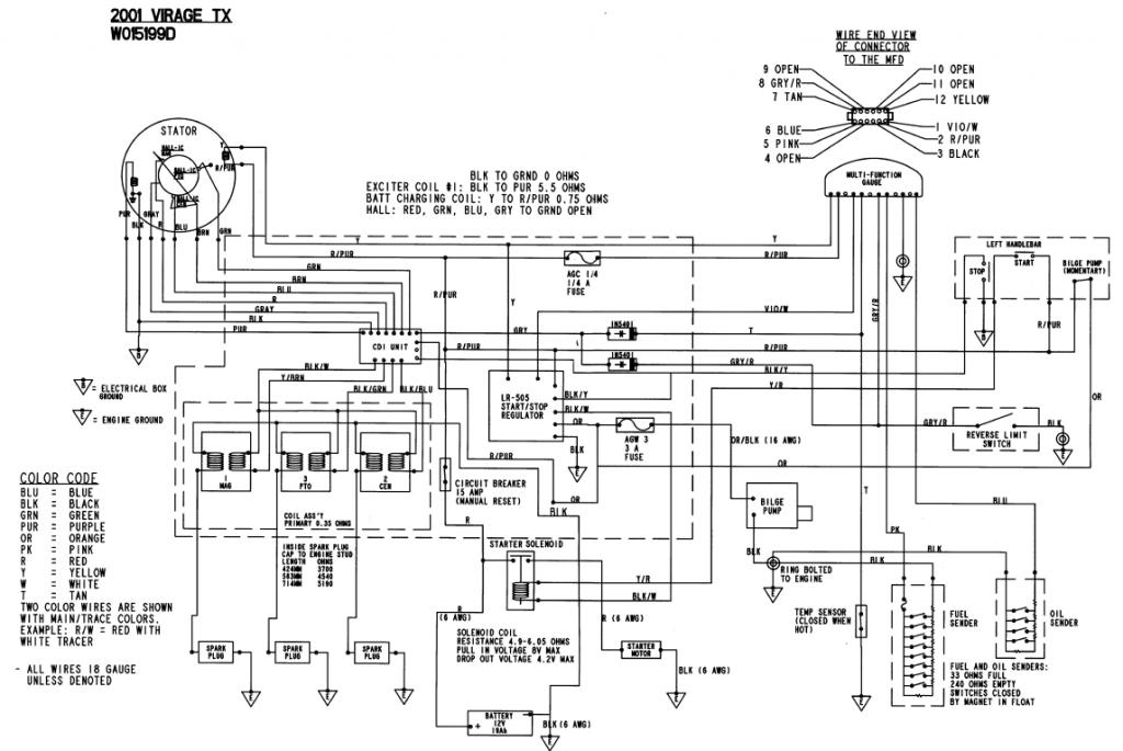 Polaris Sportsman 500 Efi Electrical Schematic besides Arctic Cat Wildcat Wiring Diagram further Ski Doo Rev Wire Diagram together with Arctic Cat Atv 300 Carburetor Diagram further 1999 Ski Doo Formula Z Wiring Diagram. on 2005 artic cat wiring diagram