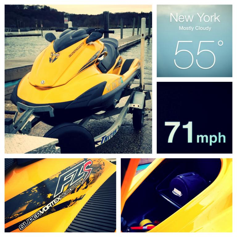 Tasetfully Modified 2014 Yamaha FZS w/ Mods Won't Exceed 70mph?