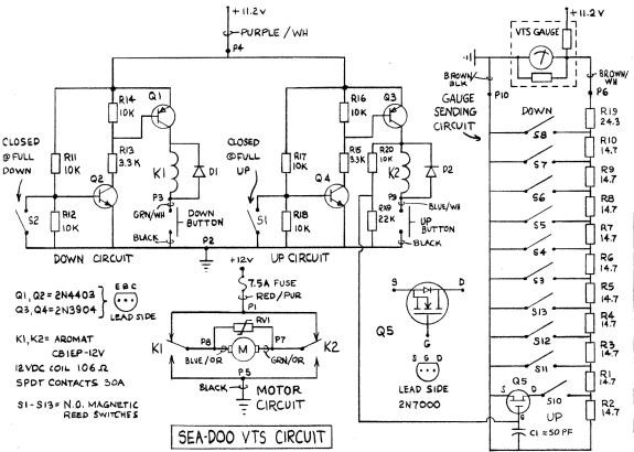 seadoo vts    wiring       diagram        Wiring       Diagram    Virtual Fretboard