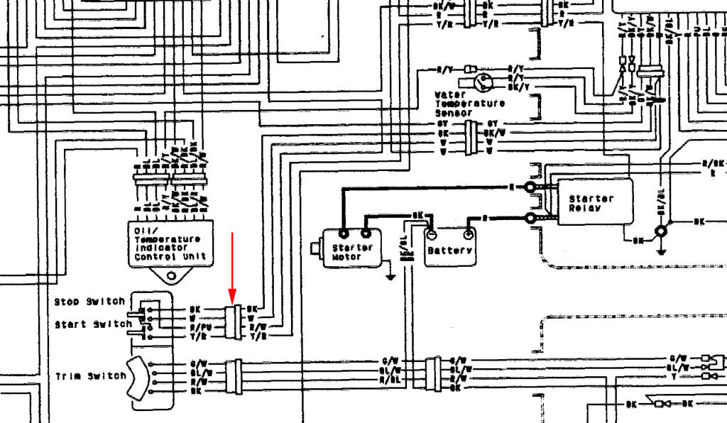 Sea Doo Wiring Diagram - Diagrams Catalogue Kawasaki Wiring Diagrams on