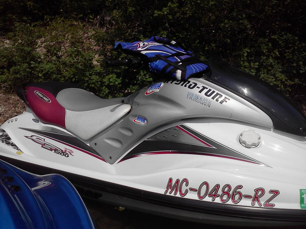 FS FOR SALE 2000 GP1200R Stage 2 RIVA with many more extras