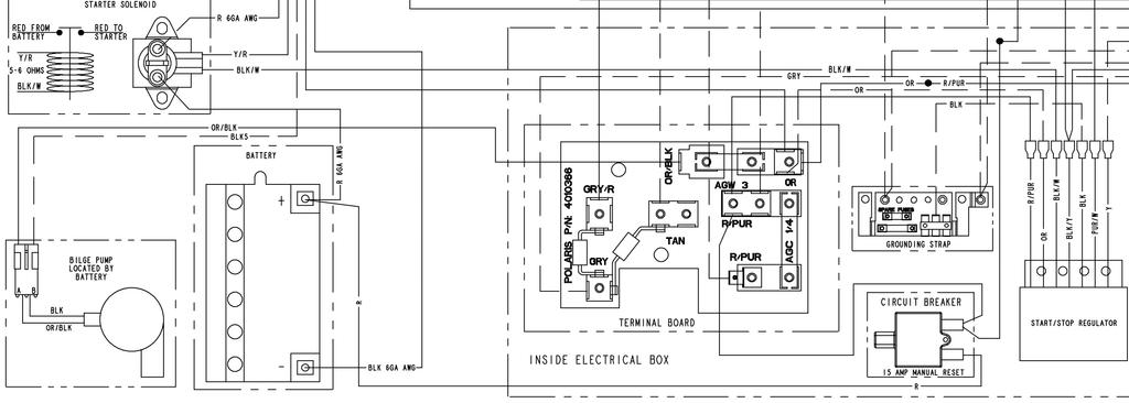 Polaris Slx 1200 Wiring Diagram