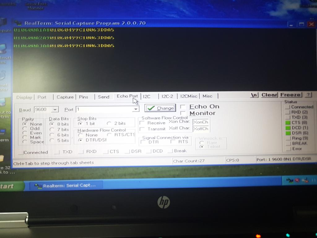 Polaris Ficht Fuel Injector data encoding, EMM reading/writing - Page 10