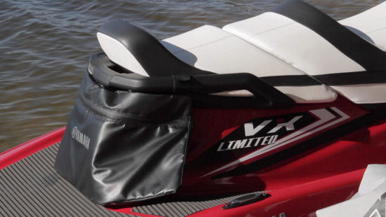 Vx Limited Storage Bag