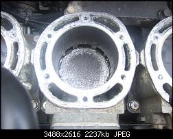 Cost Of A Piston For A Yamaha Gpr