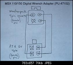Click image for larger version.  Name:MSX-Adapter-pinout.jpg Views:496 Size:69.8 KB ID:350968