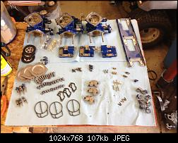 Click image for larger version.  Name:036 lay out parts for reassemble.jpg Views:227 Size:107.4 KB ID:331848