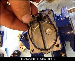 Click image for larger version.  Name:063 install gasket.jpg Views:197 Size:99.5 KB ID:331885