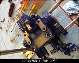 Click image for larger version.  Name:065 install inlet cover.jpg Views:130 Size:105.8 KB ID:331890
