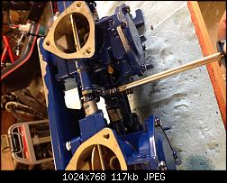 Click image for larger version.  Name:077 tighten linkage.jpg Views:136 Size:116.7 KB ID:331905