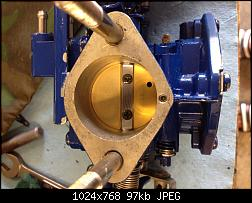 Click image for larger version.  Name:Throttle plate fully closed.jpg Views:117 Size:96.7 KB ID:332194