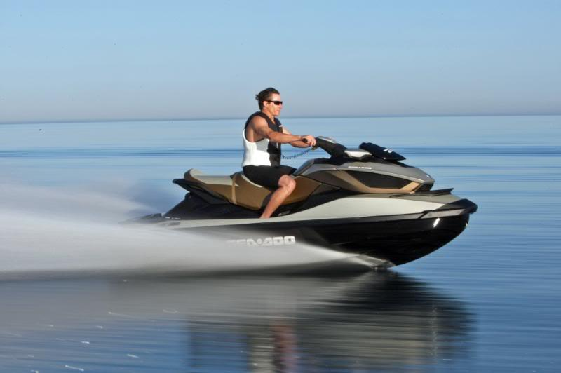 Introducing the 09 Sea Doo lineup of watercraft and sports boats