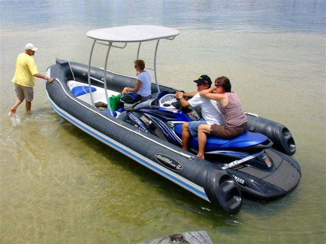 can 750cc push this boat. Black Bedroom Furniture Sets. Home Design Ideas