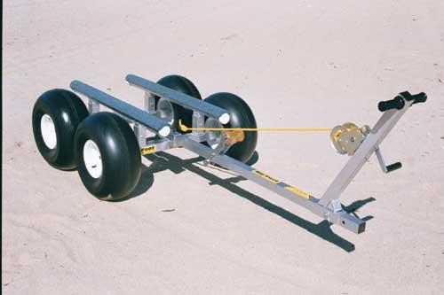 Anyone Have Plans For Building A Dolly Stand
