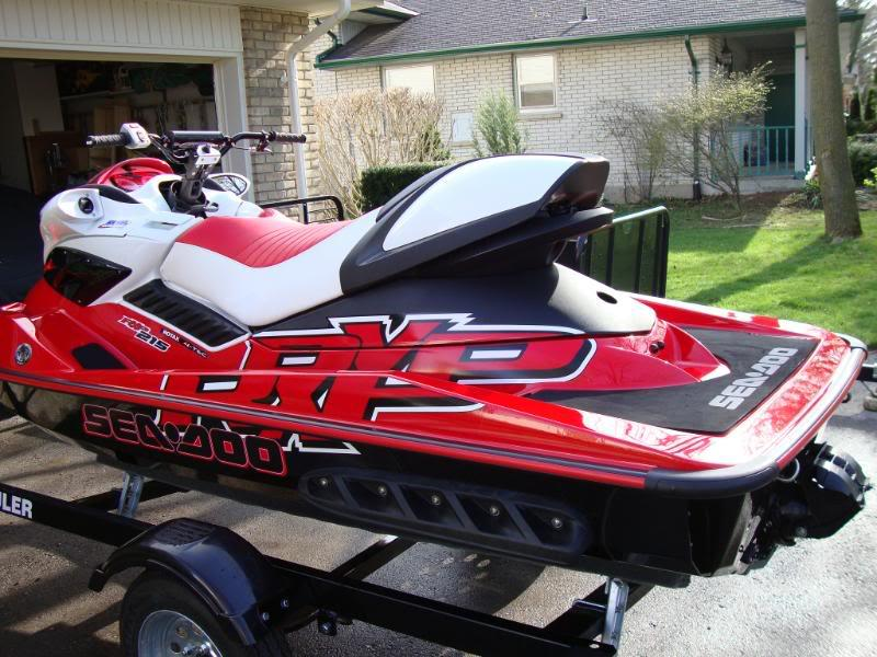 Fs 2008 Rxp For Sale