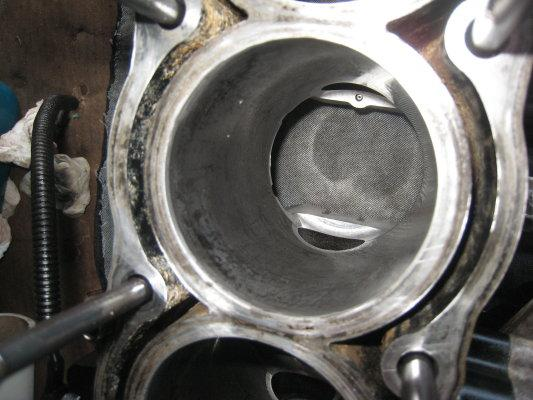 I Think Its Time To Rebuild My Fx140 Engine Mr1