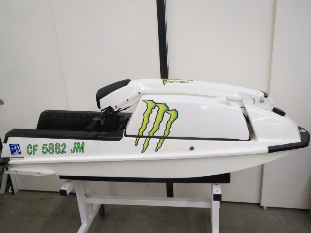 New to Kawasaki Stand up, old to website