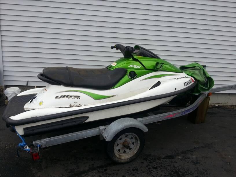 2005 ultra 150 with 12 hrs for $3995. good deal or no? - page 3